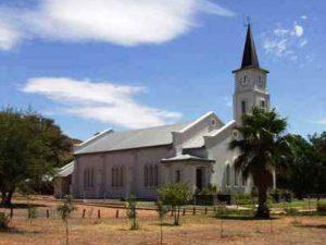 Olifantshoek NG Church