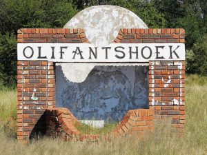 Welcome to Olifantshoek Accommodation, Business & Tourism Portal