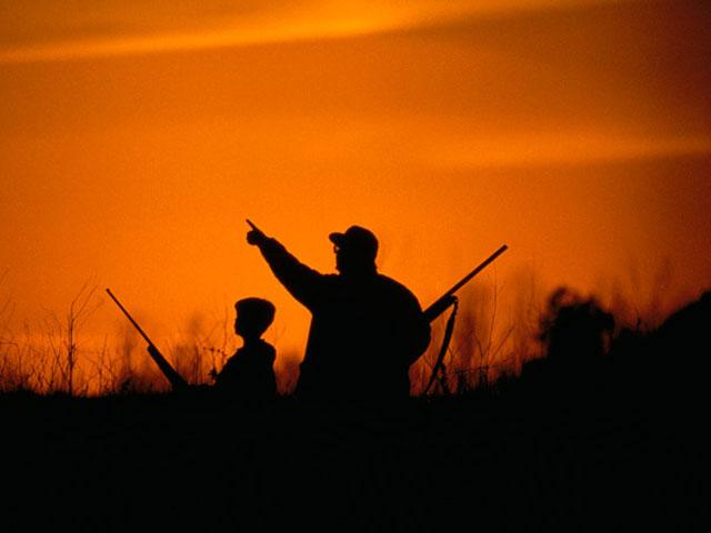 Olifantshoek Hunting & Hiking