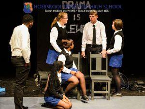 Upington Education | Hoërskool Upington
