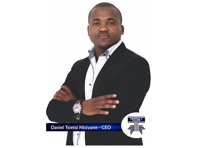 Olifantshoek   Businesses   Triple 7 Holdings (Pty) Ltd