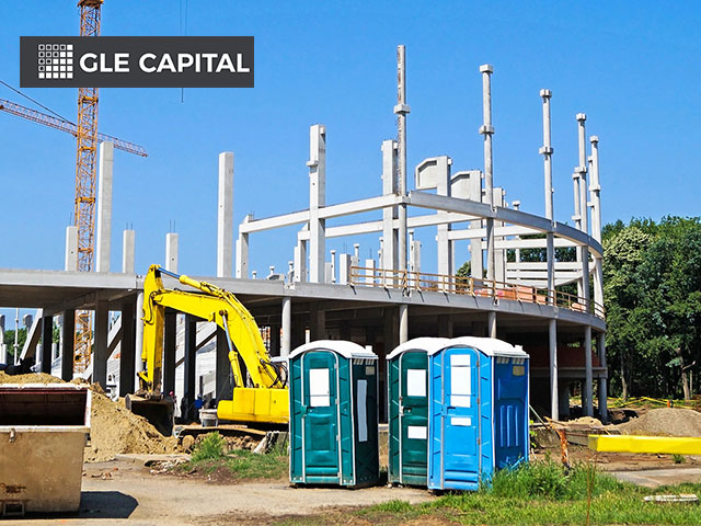 Olifantshoek | Business | GLE Capital